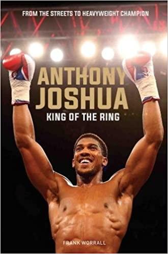 Anthony Joshua's Autobiography