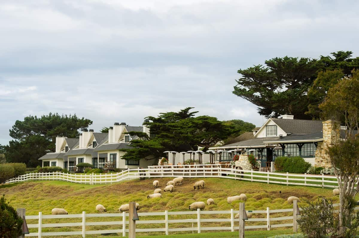 Mission Ranch, Carmel