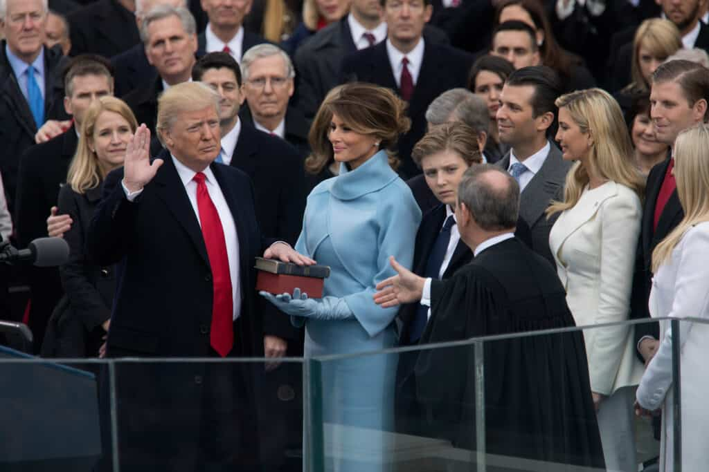 chris-morris-donald-trump-inauguration-oath
