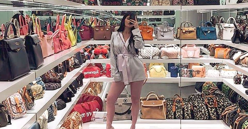 Kylie's Bags