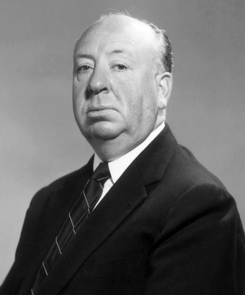 Alfred-Hitchcock-Photoshoot