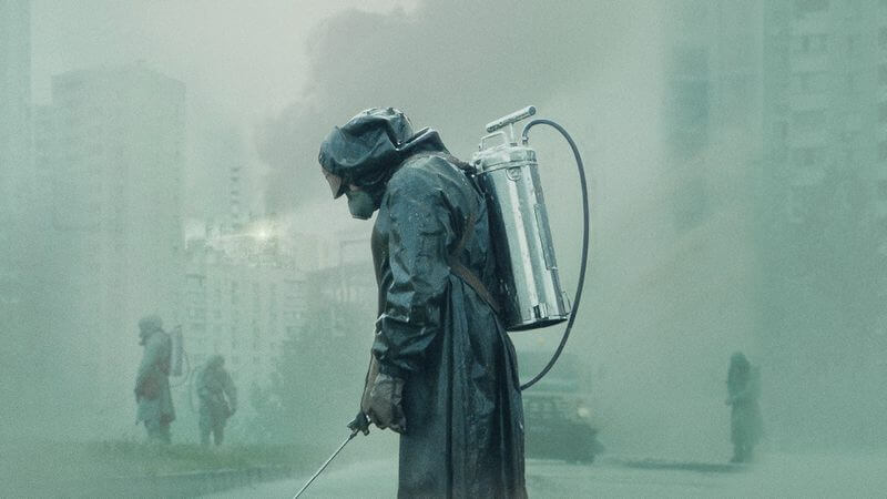 Best TV Series Of All Time- Chernobyl