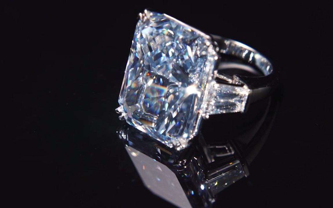 Cullinan-dream-diamond -ring