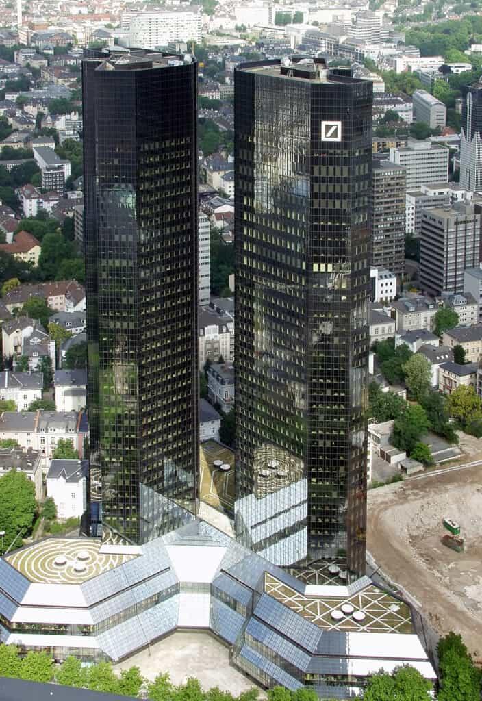Detusche-Bank
