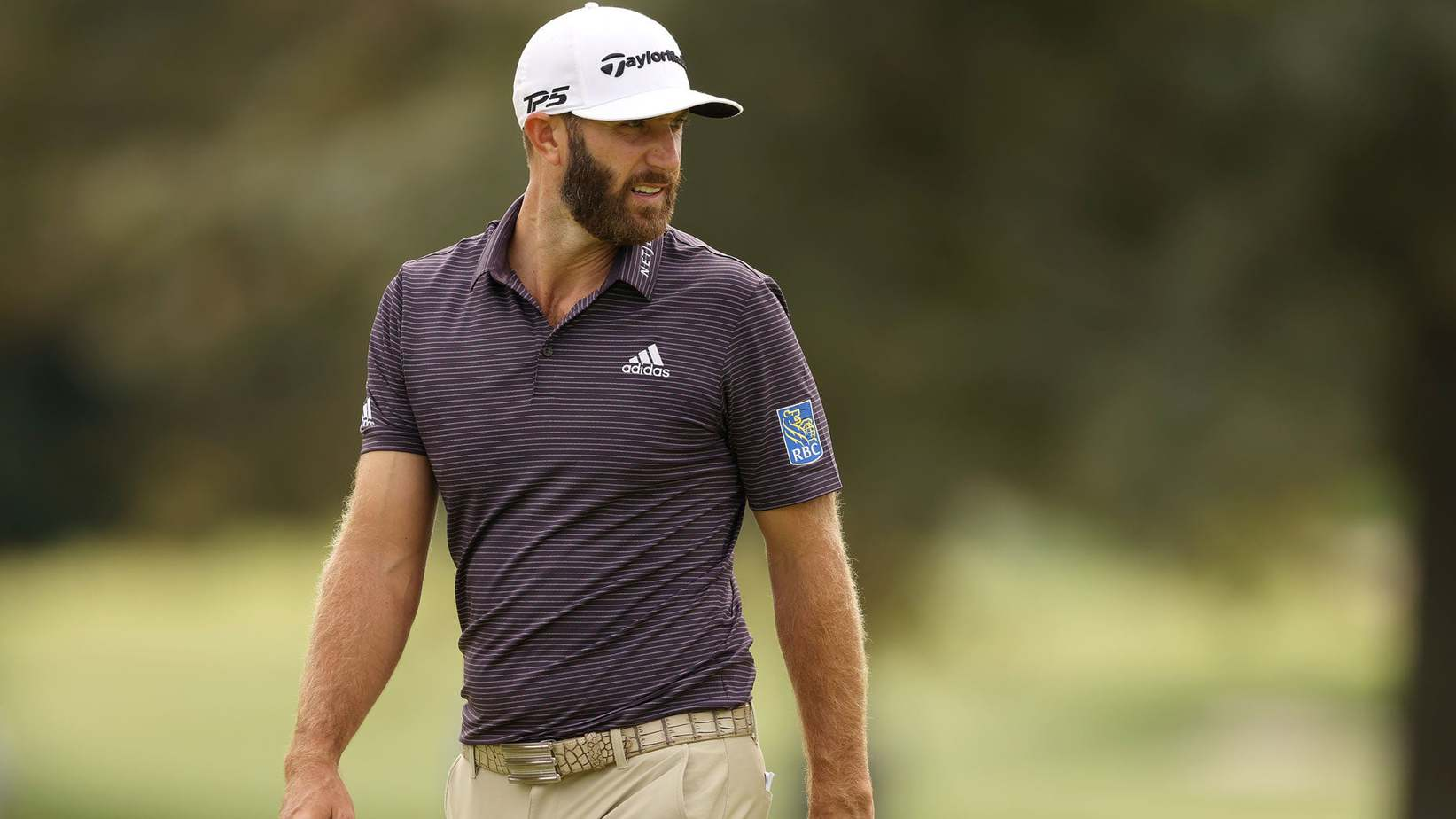 Dustin-Johnson-Richest-Golfers-of-all-time