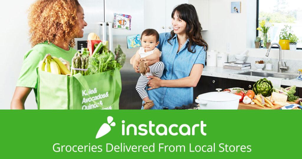 Instacart-Delivery