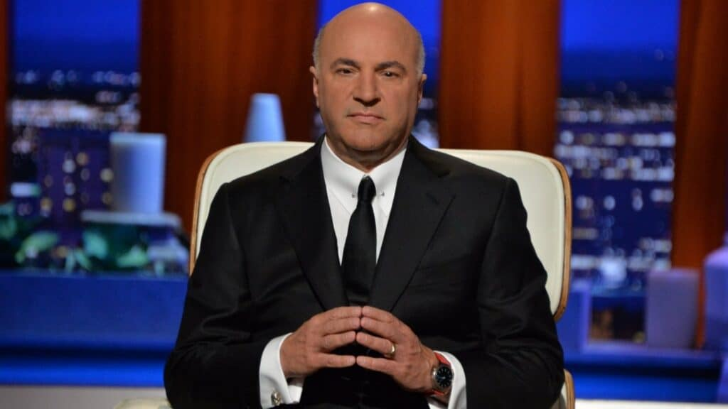Kevin O'Leary Net Worth-2021