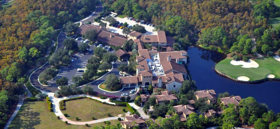 Jupiter Island Mansion