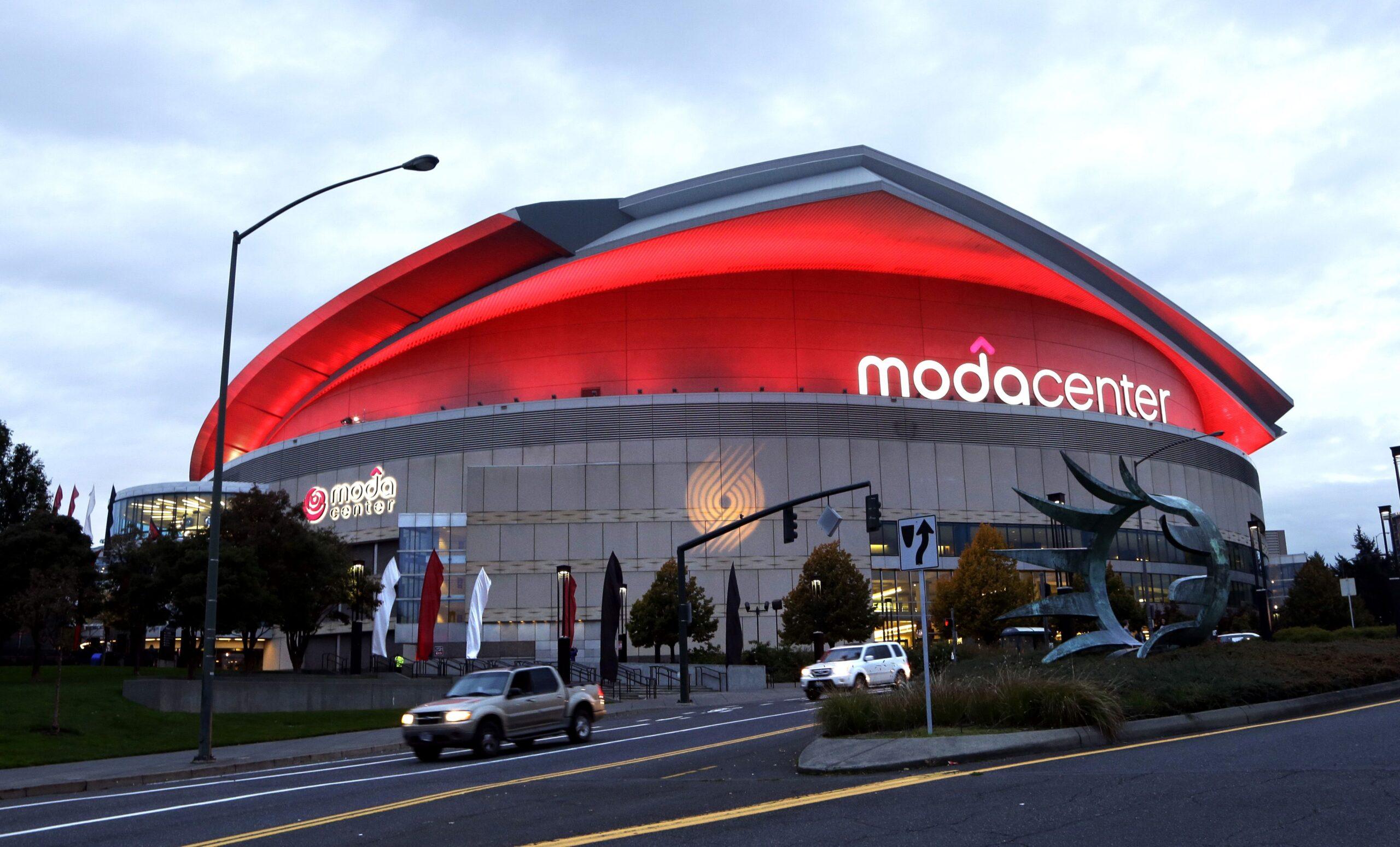Moda-Center-Portland