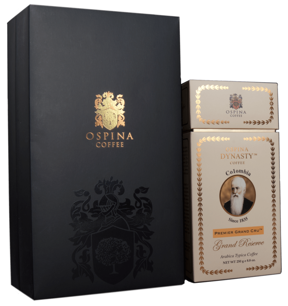 Ospina-Coffee