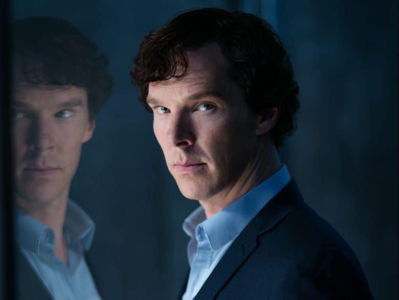 Best TV Series Of All Time- Sherlock