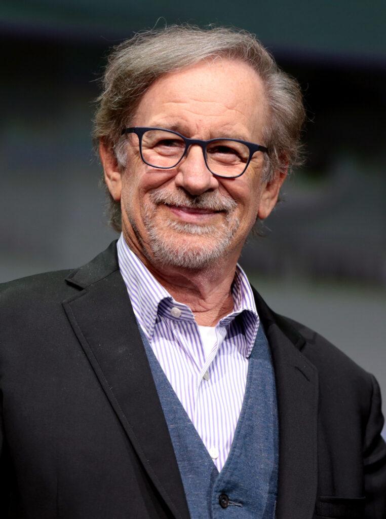 Richest Directors in the World - Steven-Spielberg-Photoshoot