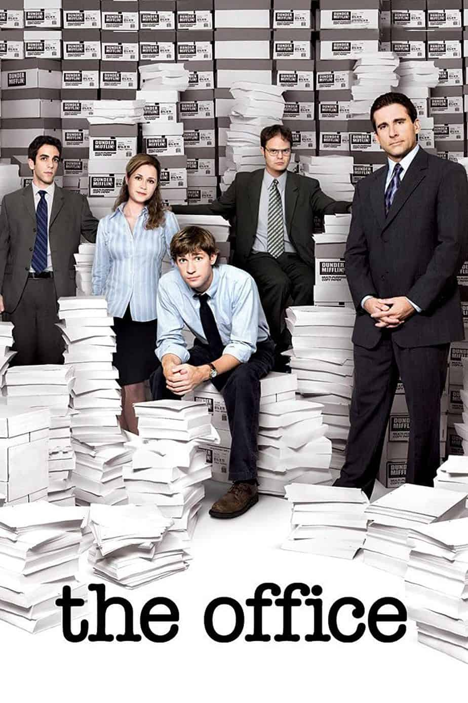 Best TV Series Of All Time- The Office