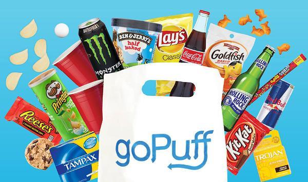 goPuff-online