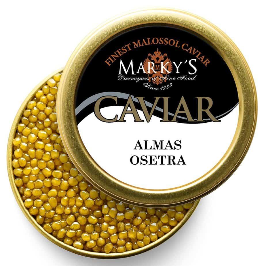 Almas-Caviar-most-expensive-food-item