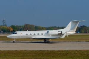 Gulfstream-III
