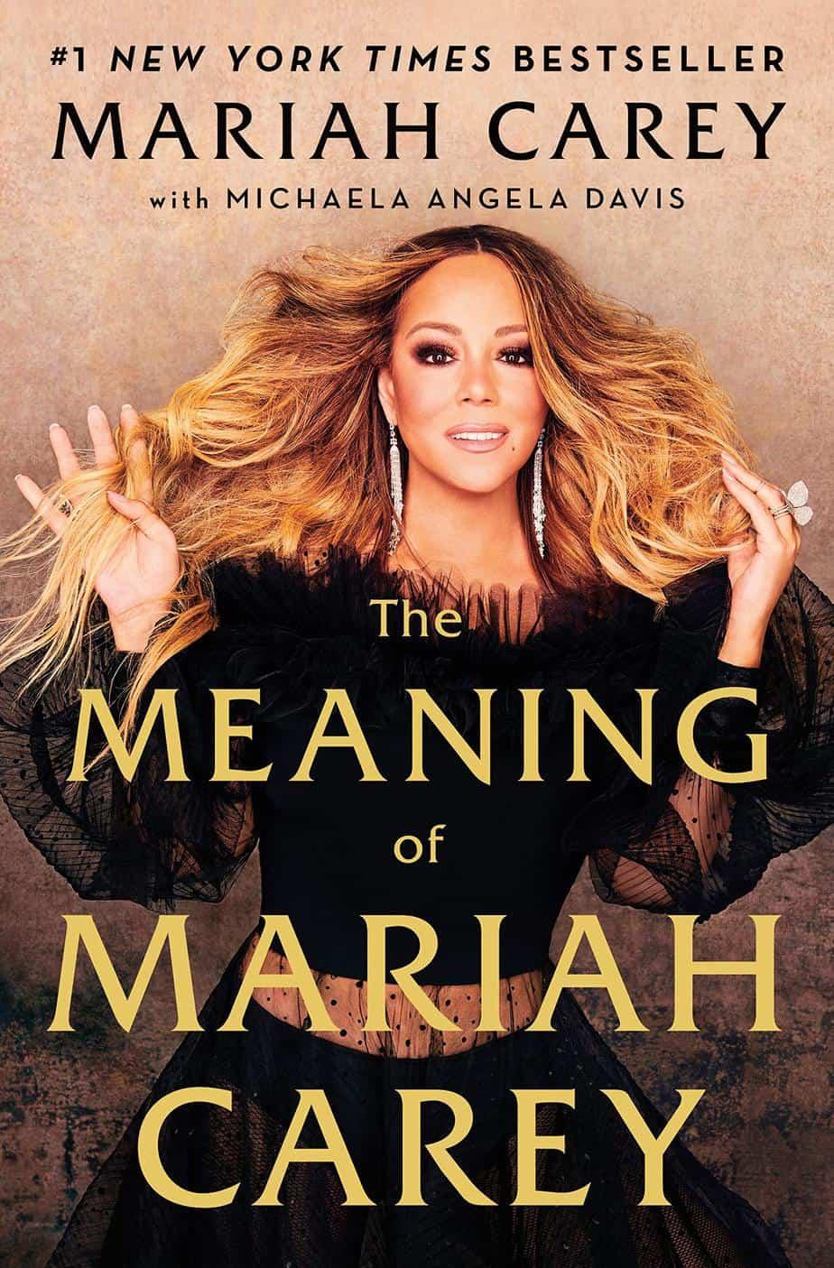 Memoir of Mariah Carey